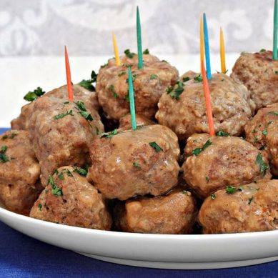 Recette et comment cuisiner la boulette de viande