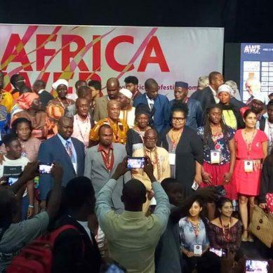 Africa Web Festival 2018 : une émulation pour la paix en Afrique