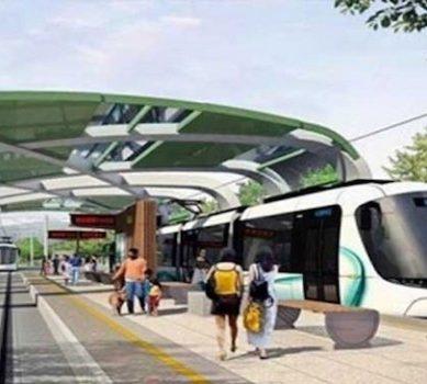 """Le futur """"Métro"""" de la ville d'Abidjan en 10 chiffres"""