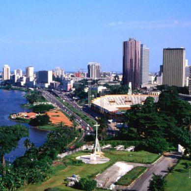 Côte d'Ivoire, venez voir le paradis chez moi
