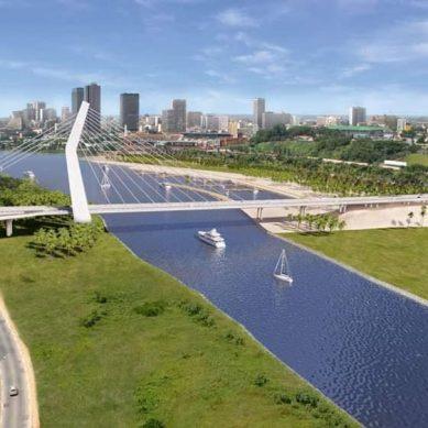 Le nouveau projet de pont entre les communes de Cocody et du Plateau