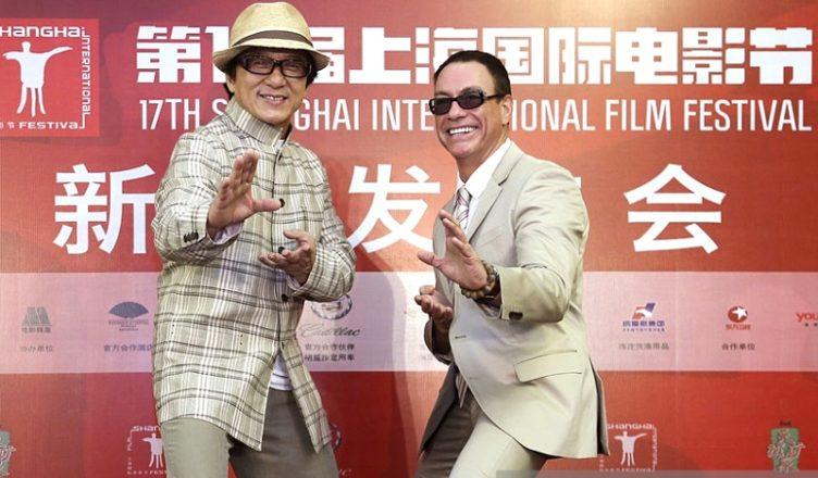 Arts Martiaux, FADAM 2019 : Jackie Chan, Jean-Claude Van Damme attendus à Abidjan