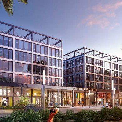 L'Ivoire Trade Center un complexe immobilier de l'agence pfo prochainement à cocody