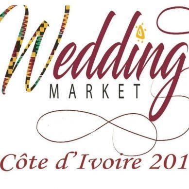WEDDING MARKET 2019 (Marché Africain du Mariage et des Accessoires)