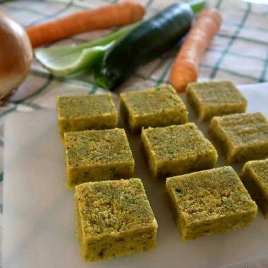 Des recettes simples pour réaliser ses cubes de bouillon maison
