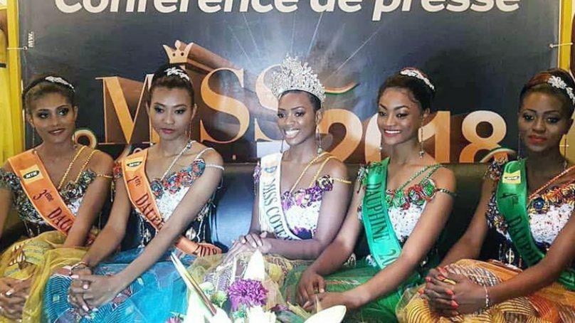 Miss Côte D'Ivoire 2019 : Top départ des présélections le 9 Février