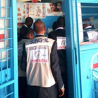 Une dizaine de cliniques clandestines épinglées á Port-bouet, Cocody et Adjame