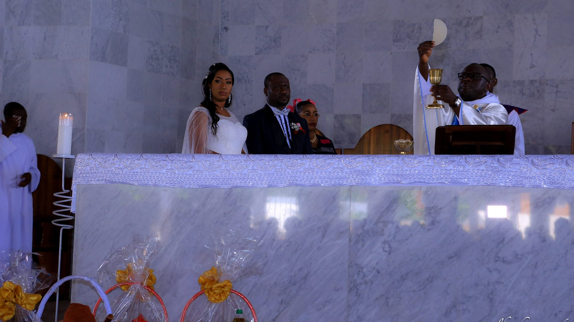 Instants Benedictions