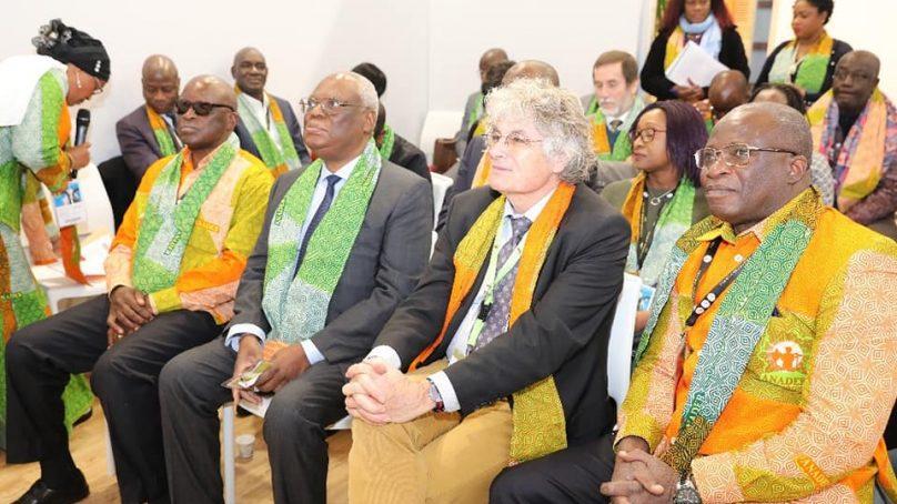 Abidjan va abriter la prochaine organisation de la Semaine Africaine de la Vulgarisation Agricole (SAVA)