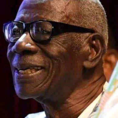 L'écrivain ivoirien Bernard Dadié est mort à l'âge de 103 ans