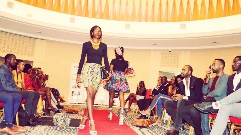 Black Body Fashion 2019, une première édition qui aura tenu toutes ses promesses