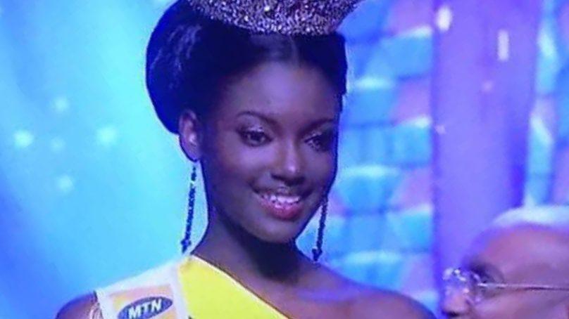 Voici le portrait de Tara Gueye, Miss Côte d'Ivoire 2019
