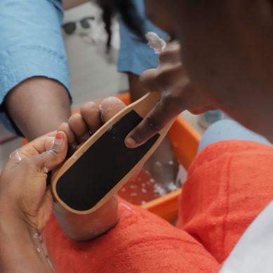 ChicAfricaBeauty a ouvert son premier espace beauté sur le boulevard Latrille