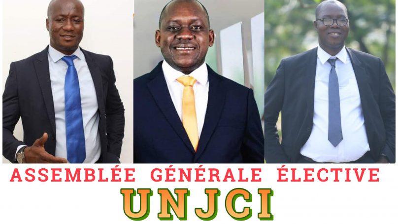 PRESSE:Quipour succéderà MoussaTraoré à la tête de l'UNJCI ?