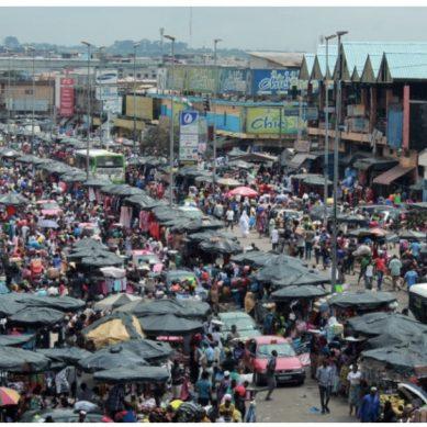 Boulevard Nangui Abrogoua, faut-il désespérer ??