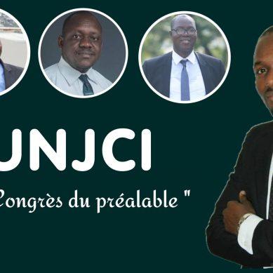 """UNJCI, LE CONGRES DU """"PRÉALABLE"""" par Ben Ayoub, Journaliste ivoirien basé à New-York"""