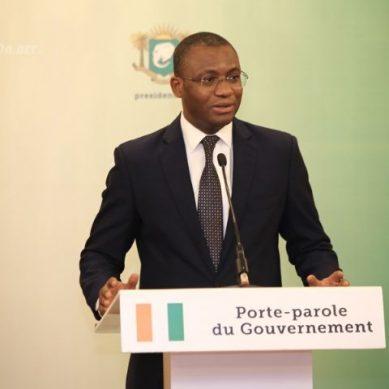 Côte d'Ivoire, le gouvernement ivoirien prolonge la validité des CNI