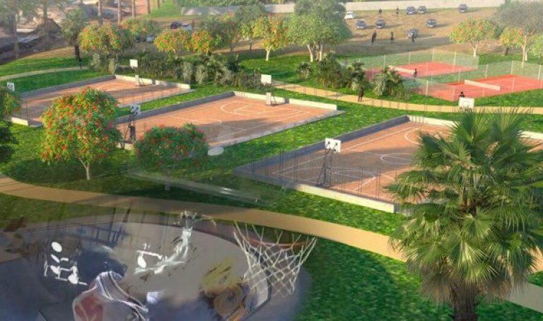 Abidjan : La décharge d' Akouédo transformée en parc urbain