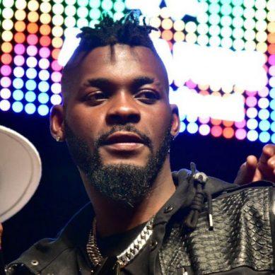 L'artiste DJ Arafat est mort à l'âge de 33 ans