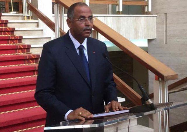 La liste complète du nouveau gouvernement ivoirien de 42 ministres et 07 secrétaires d'Etat