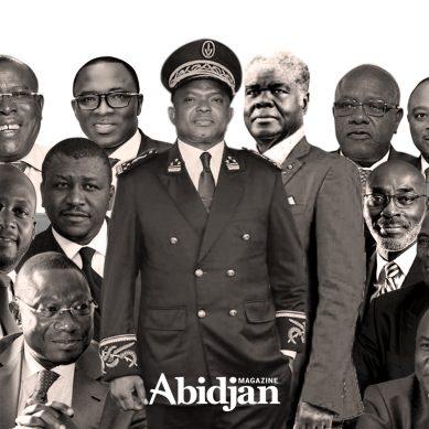 Le Préfet Vincent Toh Bi Irié a t-il arraché les pouvoirs du Gouverneur et des Maires d'Abidjan ?