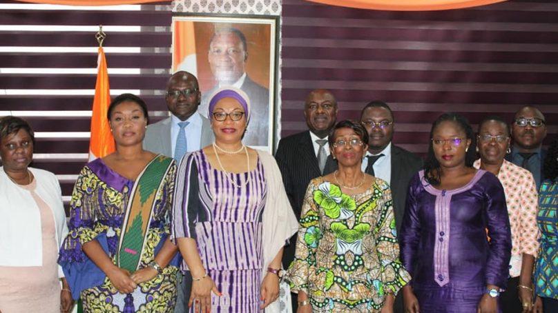 Traité d'amitié et de coopération : Le fonds ivoiro-burkinabè de la promotion de la femme opérationnel en janvier 2020