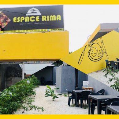 À la découverte de l'espace RIMA, 100% Halal