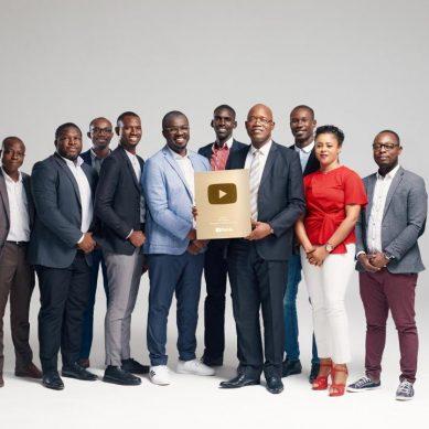 La RTI atteint le million d'abonnés en 2 ans sur YouTube, un record en Côte d'Ivoire