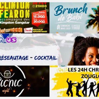 Les meilleures choses à faire à Abidjan ce week-end