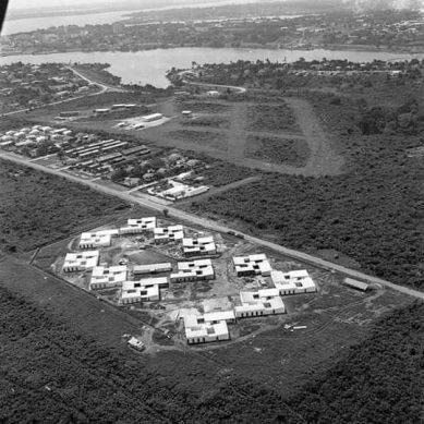 L'histoire du village disparu de Cocody Danga