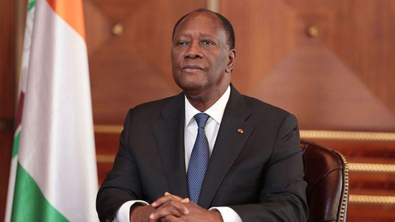 COVID-19, le Président Alassane Ouattara prend des mesures, voici sa déclaration