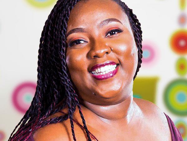 Conversation avec l'inspirante AIDA MARGUERITE BAMBA, fondatrice de  Serial foodie