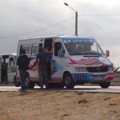 Interdiction de circulation des gbaka sur des voies de cocody, ce que dit l'arrêté municipal