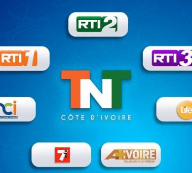 Médiamétrie et Omedia lancent la 1ère mesure régulière de l'audience de la Télévision en Côte d'Ivoire