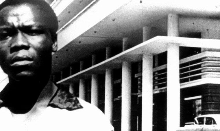Abidjan, la nostalgie des années 1970 – 1990