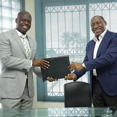 Alain KOHOU prend officiellement la tête de SOCITECH SA