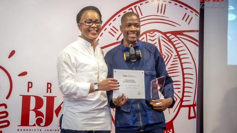 Prix BJKD 2020: 35 Millions FCFA de Financement pour les Jeunes Entrepreneurs
