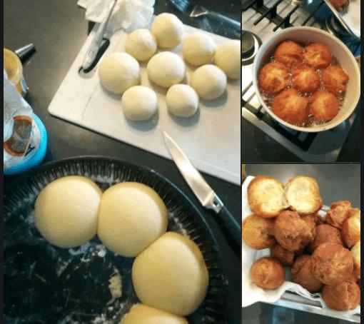 Recette de gâteaux-soleil faciles à faire
