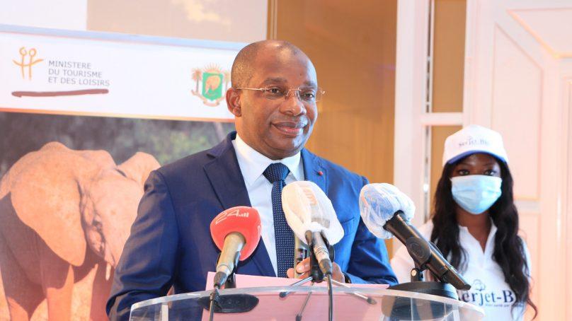 TOURISME: La lettre ouverte Ministre Siandou Fofana