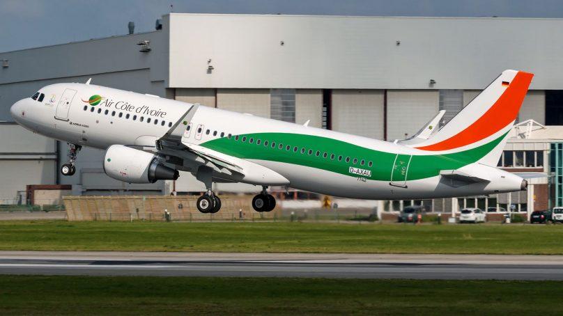 Déplacements aériens au départ et à destination d'Abidjan, ce qu'il faut savoir