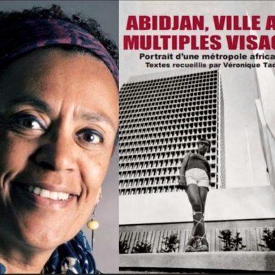 Littérature : Véronique Tadjo présente les multiples visages d'Abidjan dans un livre