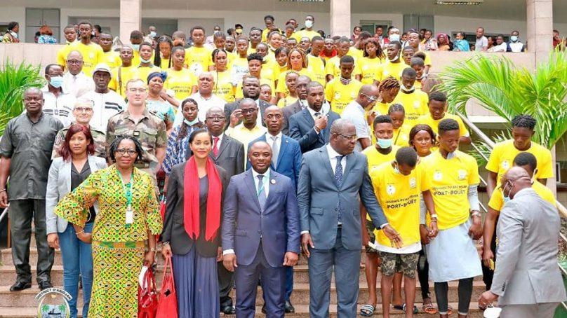 La commune de Port-Bouet honore ses nouveaux bacheliers