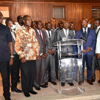 Dialogue Alassane Ouattara – Henri Konan Bédié, voici la position des partis Politiques membres de la CDRP