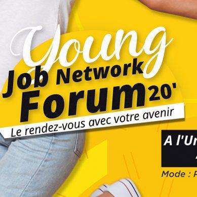 Young Job Network Forum 3ème Edition