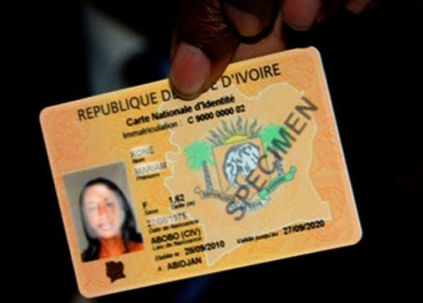 Distribution des nouvelles cartes nationales d'identité ivoirienne : pourquoi ça coince ?