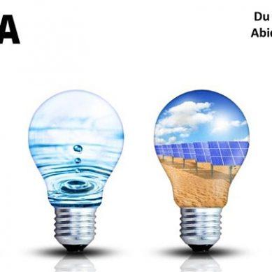 EXPO DES ENERGIES RENOUVELABLES