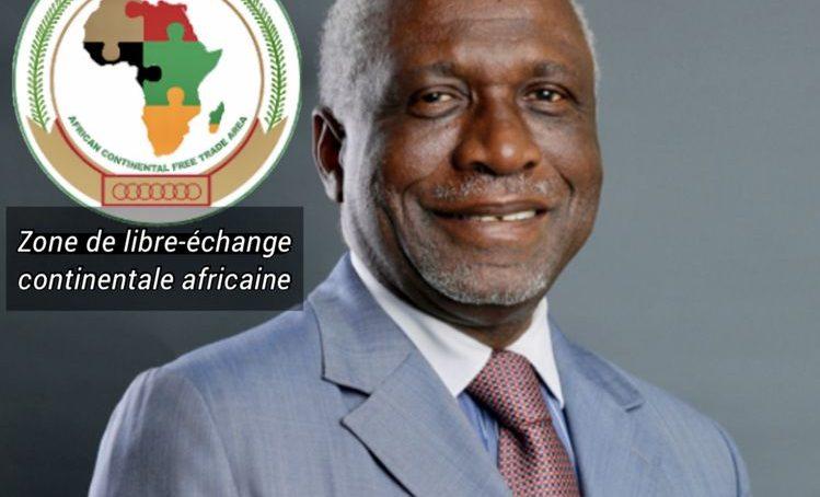 L'importance de l'information commerciale dans la mise en oeuvre de la zone de libre-échange continentale africaine ZLECAF