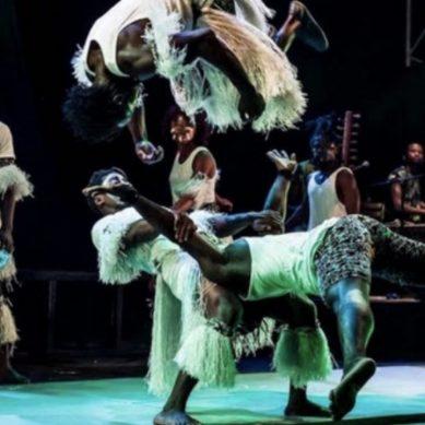 Les RICA (Rencontres Internationales du Cirque d'Abidjan) reviennent pour la 4ème fois en 2021