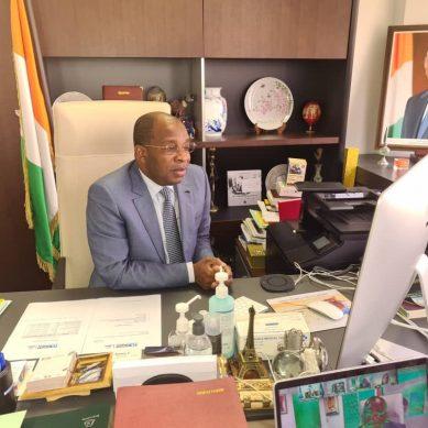 La Côte d'Ivoire prend la tête du Comité de validation des candidatures des membres affiliés de l'Organisation Mondiale du Tourisme.