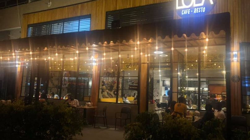 Bon coin de Babi : Lola Café-Resto